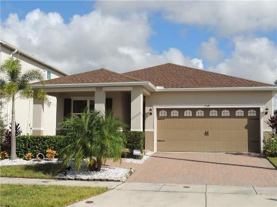 Kissimmee FL Single Family Home For Sale: $320,000