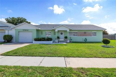 Orlando Single Family Home For Sale: 3171 Little Sound Drive