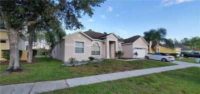 Single Family Home For Sale: 156 N Hampton Drive