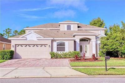 Single Family Home For Sale: 2951 Curving Oaks Way