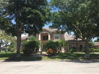 Hunters Creek Single Family Home For Sale: 2949 Zaharias Drive