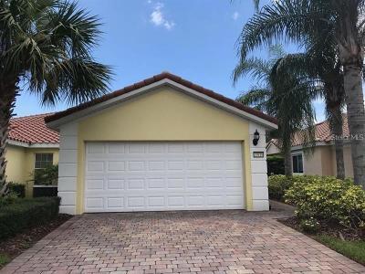 Orlando FL Villa For Sale: $1,900