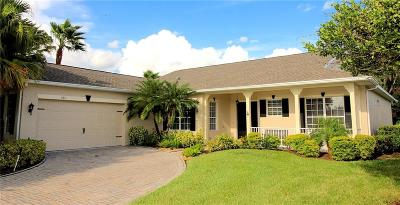 Clermont, Davenport, Haines City, Winter Haven, Kissimmee, Poinciana Single Family Home For Sale: 393 Lake Butler Drive