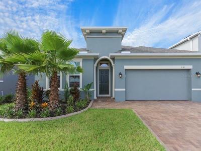 Celebration, Windermere, Winter Garden, Orlando Single Family Home For Sale: 4136 Cypress Glades Lane