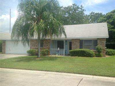 Saint Cloud Single Family Home For Sale: 4204 Hamilton Court