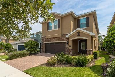Kissimmee Single Family Home For Sale: 431 Novi Path