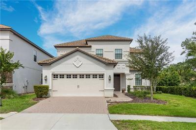 Orlando, Windermere, Winter Garden, Kissimmee, Champions Gate, Championsgate, Davenport, Clermont, Haines City, Reunion Single Family Home For Sale: 1423 Rolling Fairway Drive