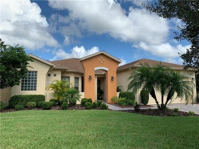 Davenport, Clermont, Kissimmee, Haines City, Poinciana Single Family Home For Sale: 301 Indian Wells Avenue