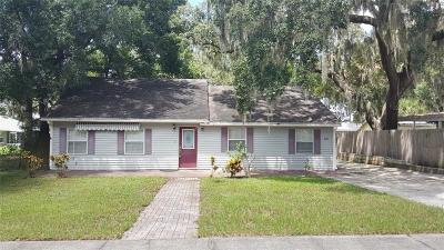 SAINT CLOUD Single Family Home For Sale: 2112 9th Street