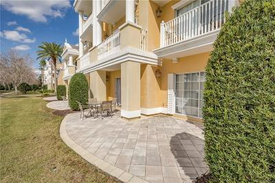Reunion FL Condo For Sale: $168,000