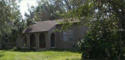 Winter Haven Single Family Home For Sale: 1121 26th Street