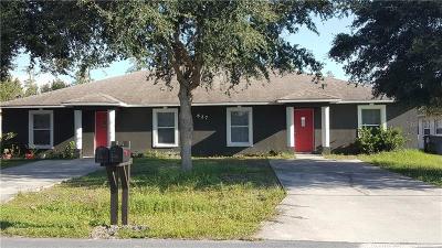 Polk County Multi Family Home For Sale