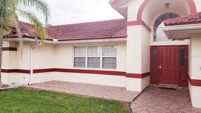 Rental For Rent: 2458 Ravendale Court