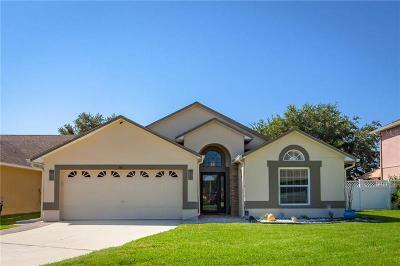 Kissimmee Single Family Home For Sale: 181 Thornbury Drive