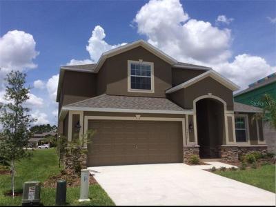 Orlando Single Family Home For Sale: 1653 Thetford Circle #6A