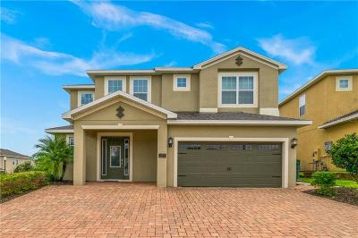 Kissimmee FL Single Family Home For Sale: $790,000