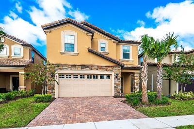 Kissimmee Single Family Home For Sale: 1780 Lima Avenue