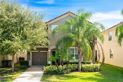 Kissimmee Single Family Home For Sale: 8908 Candy Palm Road