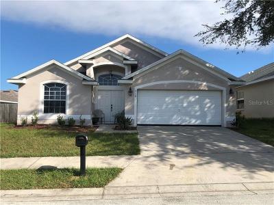 Davenport Single Family Home For Sale: 518 Brayton Lane