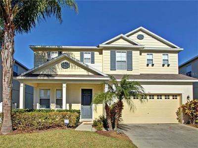 Davenport Single Family Home For Sale: 701 Kettering Road