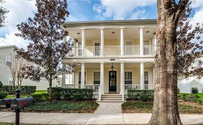 Celebration Single Family Home For Sale: 1440 Stickley Avenue