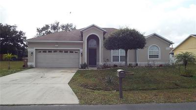 Clermont, Kissimmee, Orlando, Windermere, Winter Garden, Davenport Single Family Home For Sale