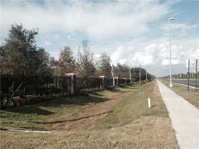 Riverview Residential Lots & Land For Sale: S 301 Highway