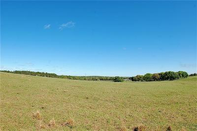 Residential Lots & Land For Sale: Frazee Hill Lot C