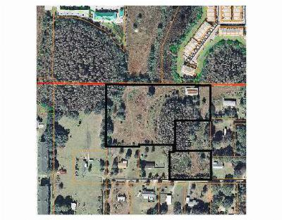 Residential Lots & Land For Sale: 10702 Broken Arrow Drive