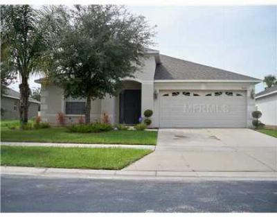 Single Family Home Sold: 15455 Long Cypress Dr
