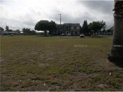Hernando County, Hillsborough County, Pasco County, Pinellas County Residential Lots & Land For Sale: Apollo Beach Blvd