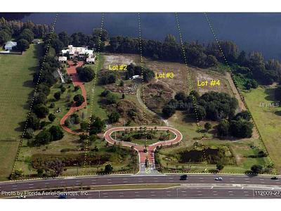 Lutz Residential Lots & Land For Sale: 109 Bellamere Palms Court