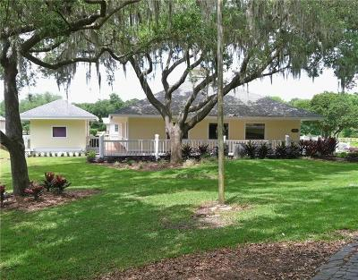Plant City Commercial For Sale: 1602 W Timberlane Drive