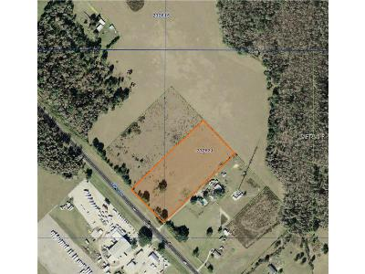 Lakeland FL Residential Lots & Land For Sale: $150,000