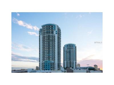 Slade At Channelside Condo, Towers Of Channelside Condo For Sale: 1209 E Cumberland #808