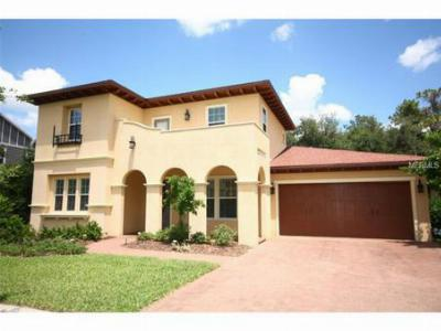 Single Family Home Sold: 16008 Ternglade Drive