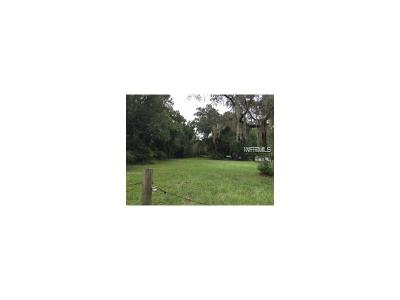 Residential Lots & Land For Sale: 21538 Hopson Road