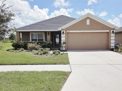 Single Family Home Sold: 10931 Standing Stone Drive
