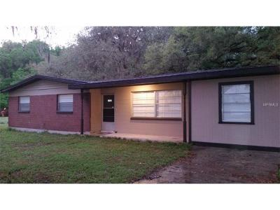 Hillsborough County, Manatee County, Pasco County, Pinellas County, Sarasota County Single Family Home For Sale