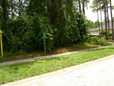 Lithia Residential Lots & Land For Sale: 5811 Sierra Crest Lane