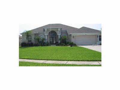 Hernando County, Hillsborough County, Pasco County, Pinellas County Single Family Home For Sale: 5209 Whispering Leaf Trail
