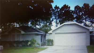 Tampa Single Family Home For Sale: 4209 Interlake Drive