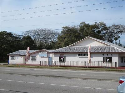 Palm Harbor Commercial For Sale: 2385 Tampa Road
