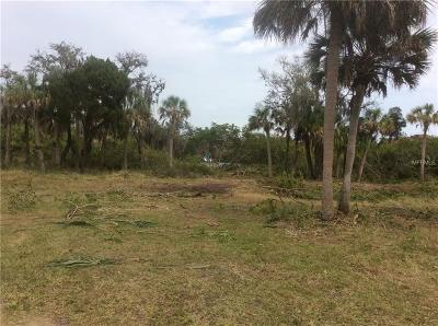 Ruskin Residential Lots & Land For Sale: 2504 & 2506 River Bend Drive