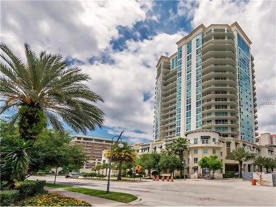 Tampa Condo For Sale: 450 Knights Run Avenue #908