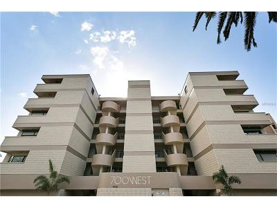 Indian Shores Condo For Sale: 19700 Gulf Boulevard #203