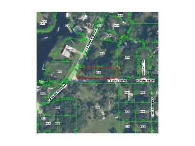 Residential Lots & Land For Sale: 0 Steven Road