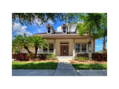 Apollo Beach FL Single Family Home For Sale: $425,000