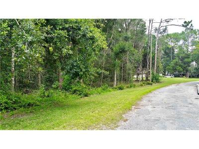 Land O Lakes Residential Lots & Land For Sale: Dupree Drive