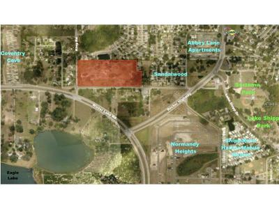 Winter Haven Residential Lots & Land For Sale: State Road 540